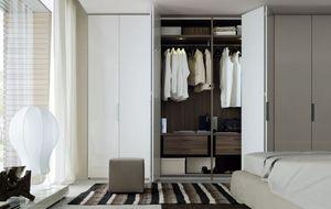 Poliform - new entry - Bedroom Wardrobe