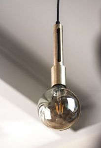 YANTEC COLLECTION - aiguille - Hanging Lamp