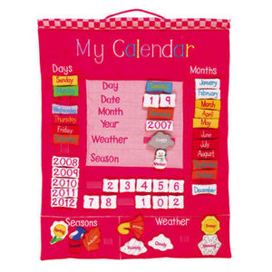 Fiesta Crafts -  - Children's Wall Hanging