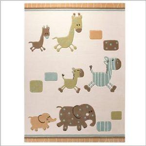 Children's' rug