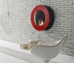 Italy Dream Design Flueless burner fireplace
