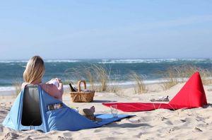 Some Beach headrest