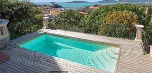Piscine Castiglione Pool kit