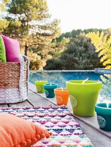 Bougies La Francaise Outdoor candle