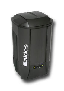 Aldes Central dust collection