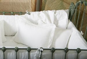 Matteo Los Angeles Crib bumper pad