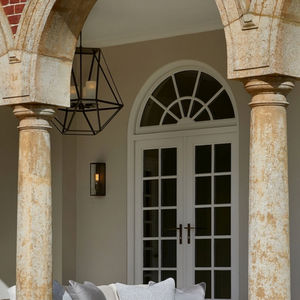 Kevin Reilly Lighting Outdoor hanging lamp