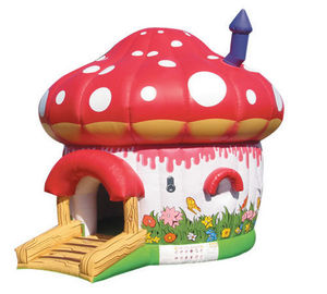 Planète Loisirs Bouncy castle