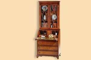 British Deco Writing cabinet