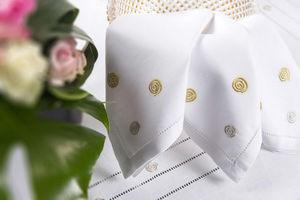 Cocktail napkin-Renaissance Paris