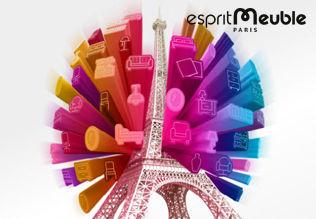 Esprit Meuble Paris