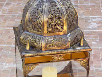 Decoraci�n Andalus� -  - Garden Lamp