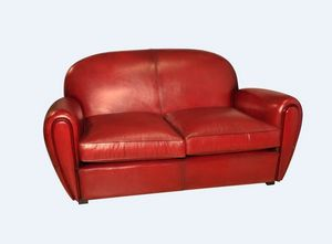 Techni Salons -  - Club Sofa