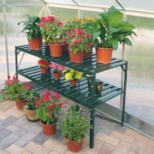 Chalet & Jardin -  - Potting Table