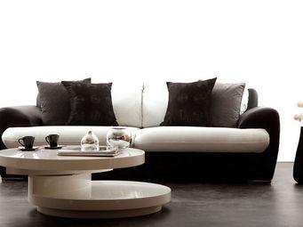 Miliboo - montana knp 2p - 2 Seater Sofa