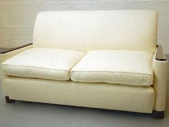 Englers - canapé le france - 2 Seater Sofa