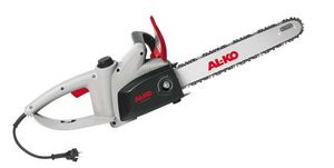 AL-KO - tronconneuse electrique ke 2000/35 - Electric Chainsaw