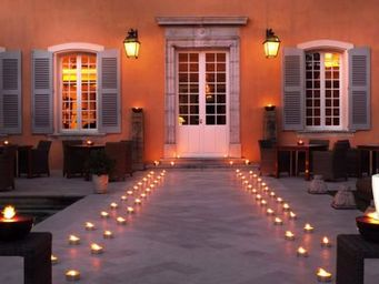 AB CANDLE -  - Outdoor Candle