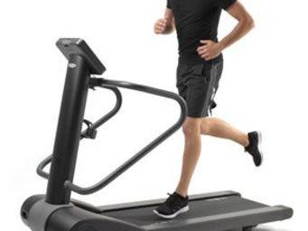 TECHNOGYM - new run forma - Treadmill