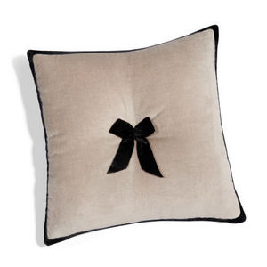 Maisons du monde - coussin coco 30x30 - Square Cushion