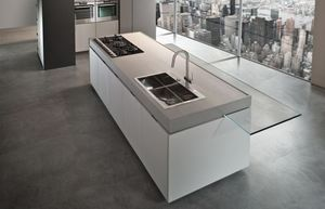 ELAM KITCHEN SYSTEM -  - Kitchen Island