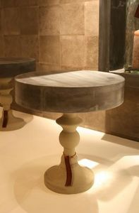 AANGENAAM XL -  - Pedestal Table