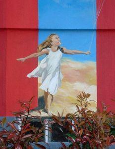 Celiane Debray -  - Decorative Painting