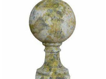 TERRES D'ALBINE - boule - Garden Ornament
