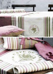 MOLTEX -  - Rectangular Tablecloth