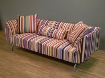 Les Toiles Du Soleil -  - Furniture Fabric
