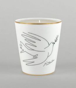 MARC DE LADOUCETTE PARIS - la colombe - Scented Candle