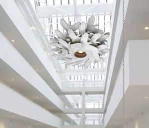 PLANKTON avant garde design -  - Hanging Lamp