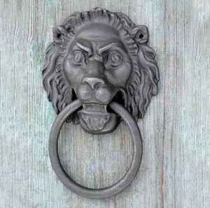 Replicata - -portallöwe - Doorknocker
