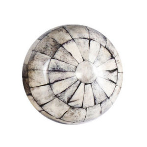 BONE AND BEYOND -  - Decorative Ball