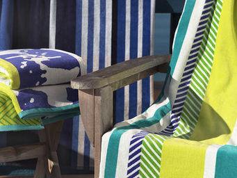 Jean Vier - belharra cocktail - Beach Towel