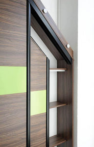 Agem -  - Cupboard Under Slope
