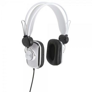 La Chaise Longue - casque bobby blanc - A Pair Of Headphones