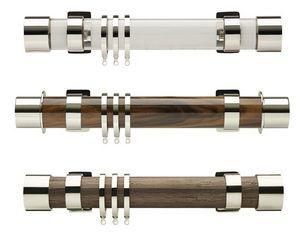 Fabricant -  - Curtain Rail