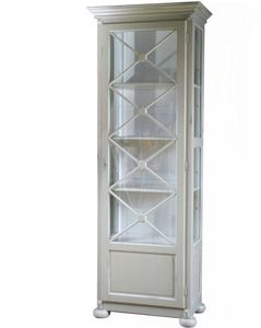 AMBIANCE COSY - adam 1 porte - Display Cabinet