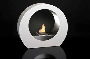 ALFRA FRANCE - dune - Flueless Burner Fireplace