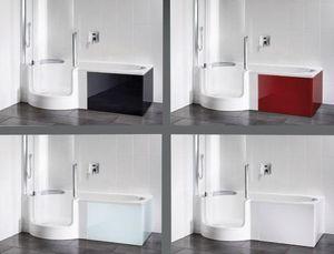 Artweger - twinline- - Portable Bath