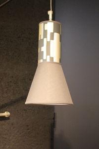 Abat-jour -  - Hanging Lamp