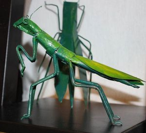 An Vert Du Design -  - Animal Sculpture