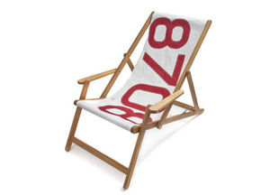 727 SAILBAGS - transat - Deck Chair