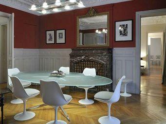 Alison Boardman -  - Interior Decoration Plan