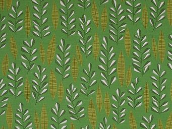 MissPrint - garden city fabric - Upholstery Fabric
