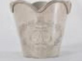 Coquecigrues - mini jardinière marie antoinette (6 pièces) - Flower Box
