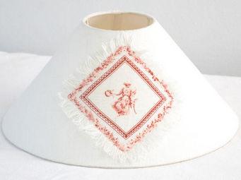 Coquecigrues - abat-jour fortuna 25 cm - Lampshade