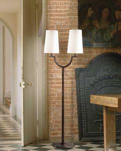 La maison de Brune - perceval - Floor Lamp