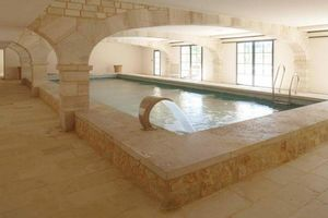 Occitanie Pierres -  - Indoor Pool